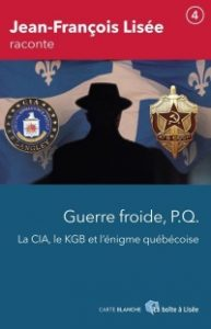 Guerre froide PQ