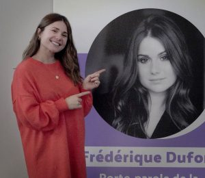 Frédérique Dufort