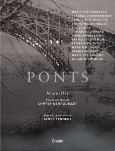 Ponts, Chrystine Brouillet